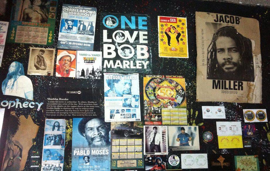 Rockers International, Kingston, Jamaica