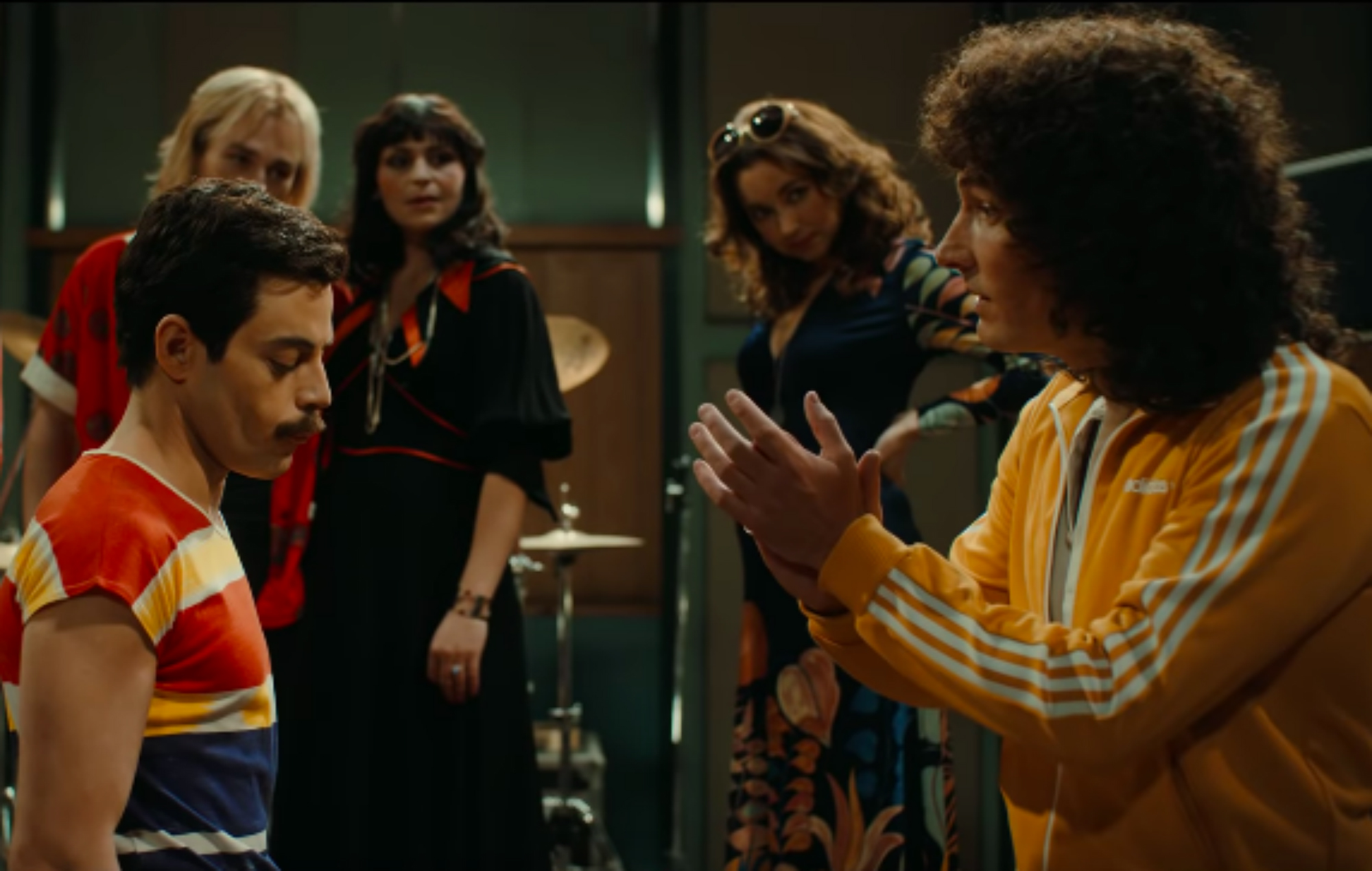 Rami Malek Will Rock You in the Bohemian Rhapsody Trailer recommend
