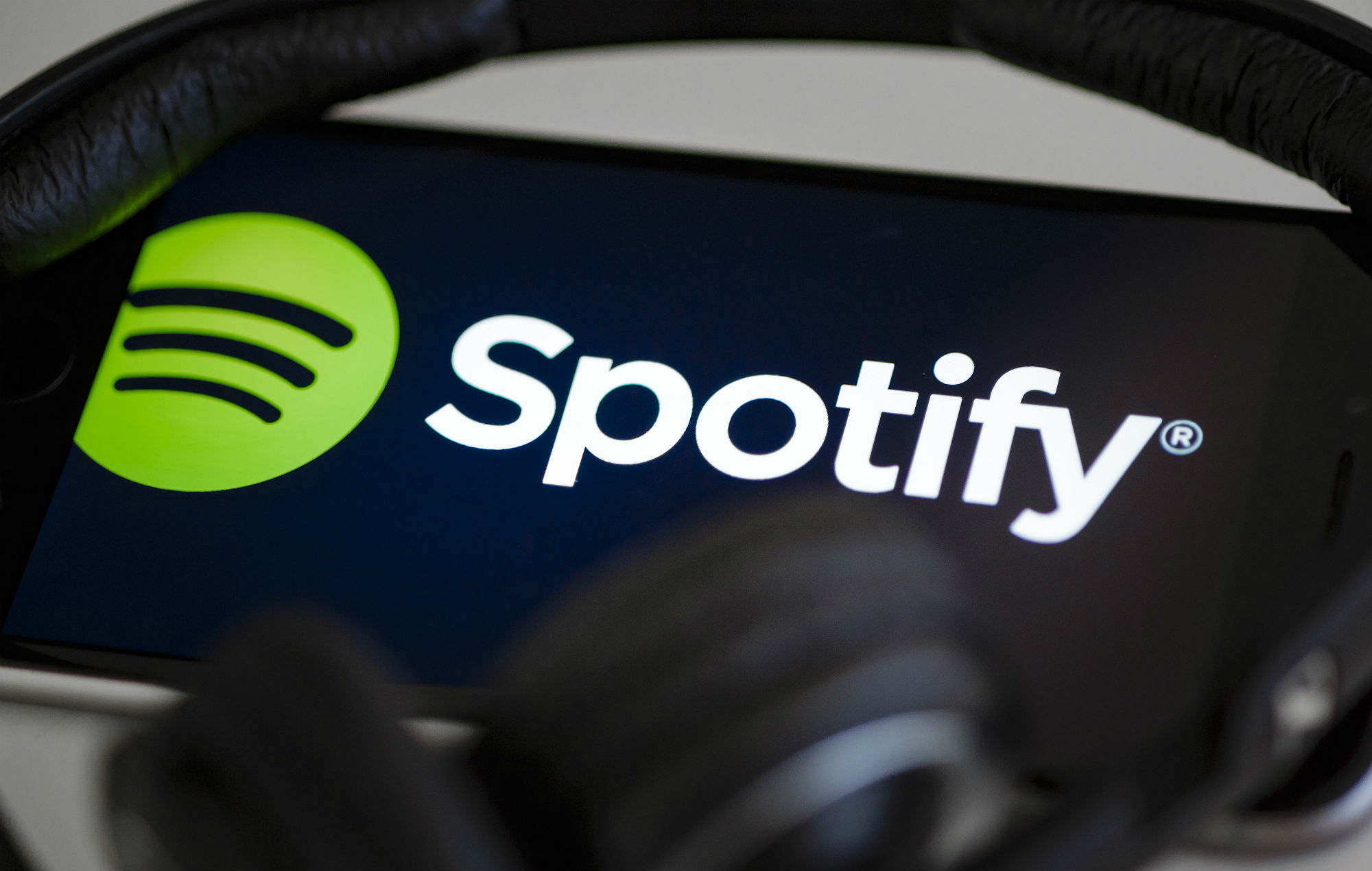 """Spotify and Amazon """"sue songwriters"""" after new row over royalties"""