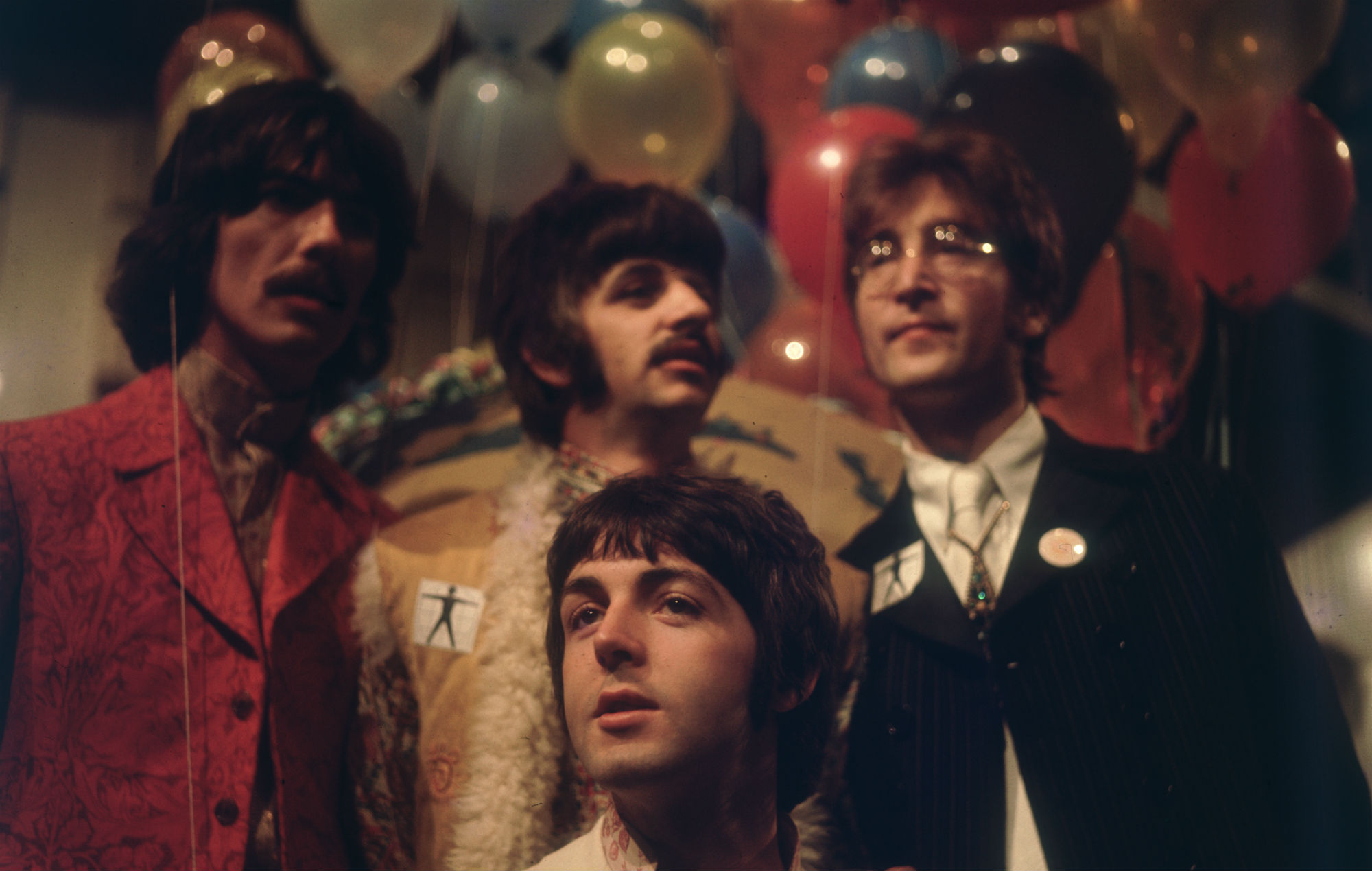 Book Review: 150 Glimpses of the Beatles, by Craig Brown