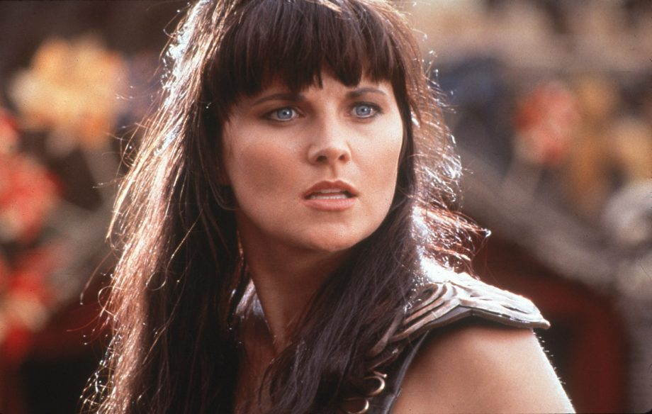 The script for the failed 'Xena' reboot has leaked online