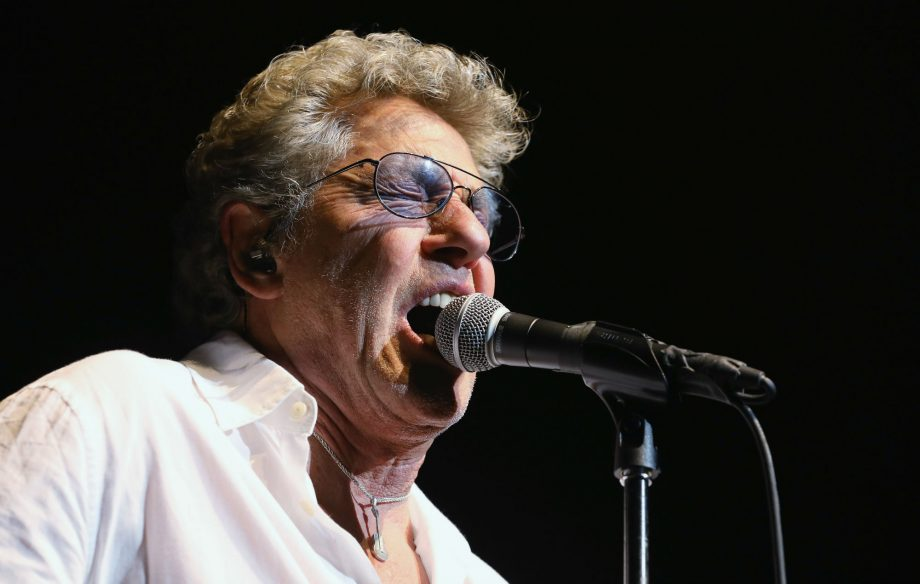"Mark, My Words: no, Roger Daltrey, bands won't be able to tour like ""before the EU"""