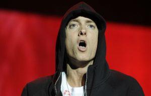 Eminem Kamikaze platinum