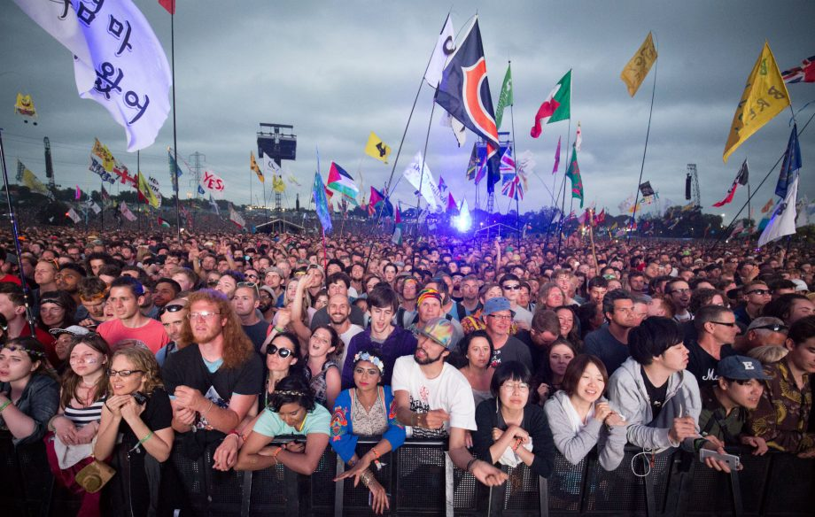 Glastonbury 2019 Twitter: Fans React As First Batch Of Glastonbury 2019 Tickets Sell