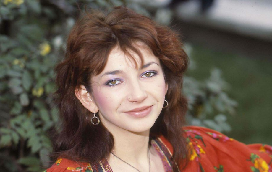 All of Kate Bush's studio albums are being remastered for