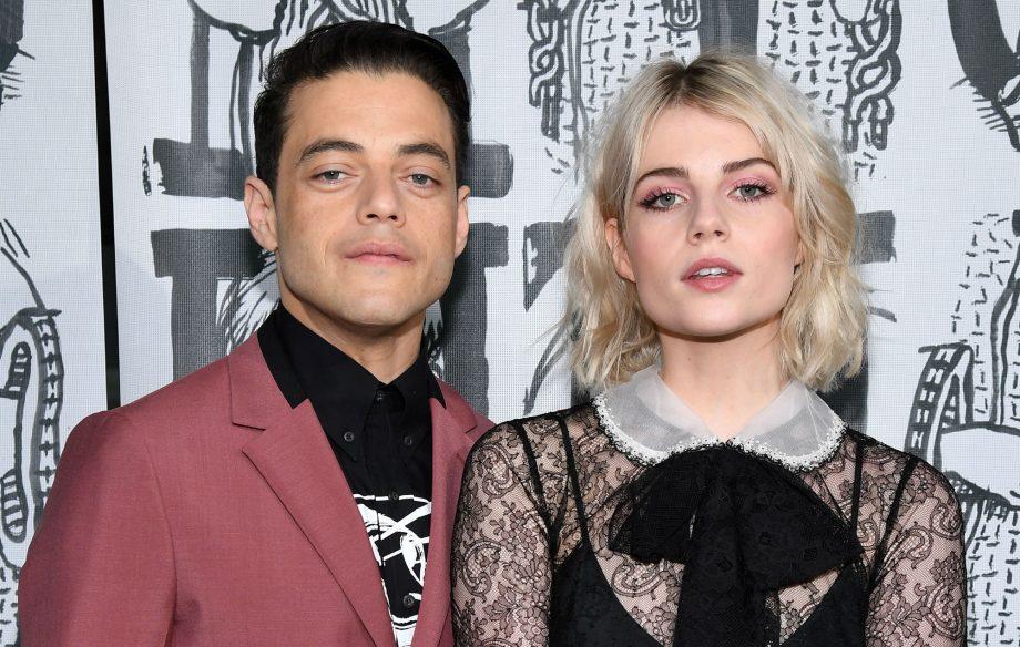 Bohemian Rhapsody S Lucy Boynton Responds To Jarring Backlash Over