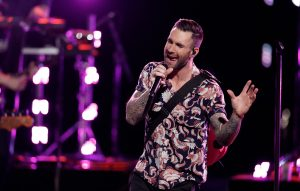 Petition Urging Maroon 5 To Drop Out Of Super Bowl Halftime Show Attracts Nearly 40,000 Signatures