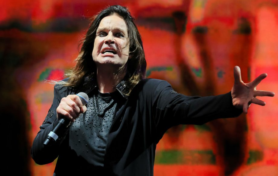 """""""I might be unsinkable!"""": Ozzy Osbourne on how he once """"died twice on the way to hospital"""""""