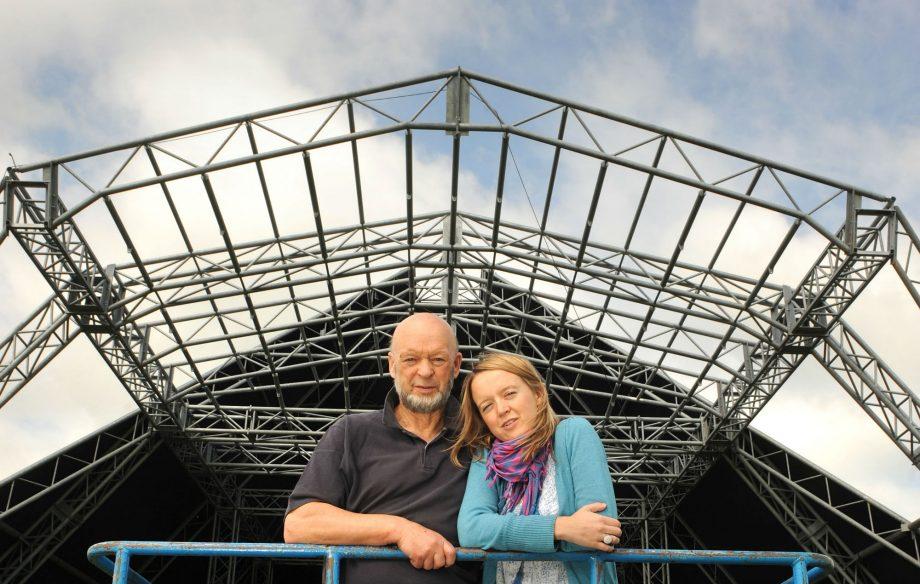 Michael Eavis drops huge hint for one of Glastonbury 2020's headliners