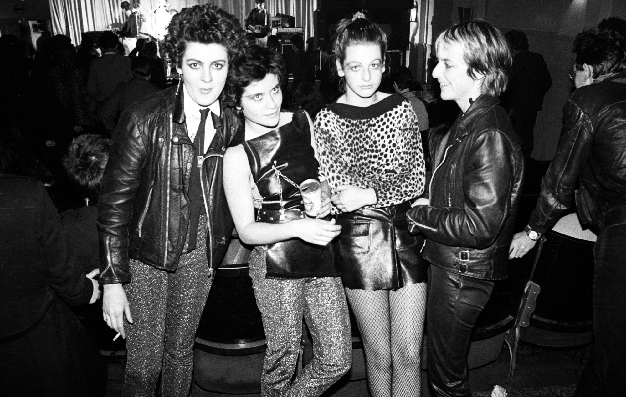 Images about punk on pinterest festival girls