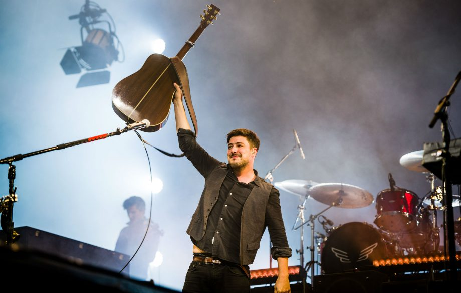 Tickets To Mumford Sons Groundbreaking Uk And World Tour On