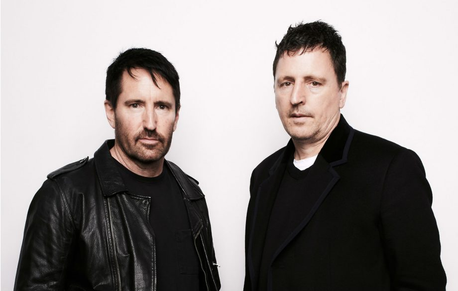 Trent Reznor And Atticus Ross Release Haunting Soundtrack