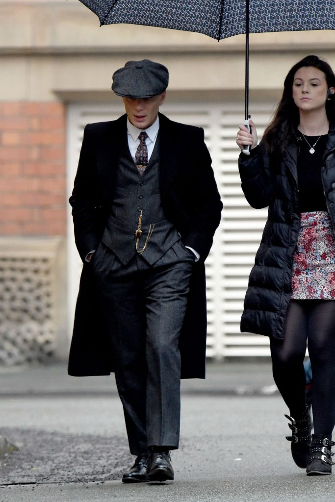Peaky Blinders' Season 5 - release date, trailer, cast, plot and more