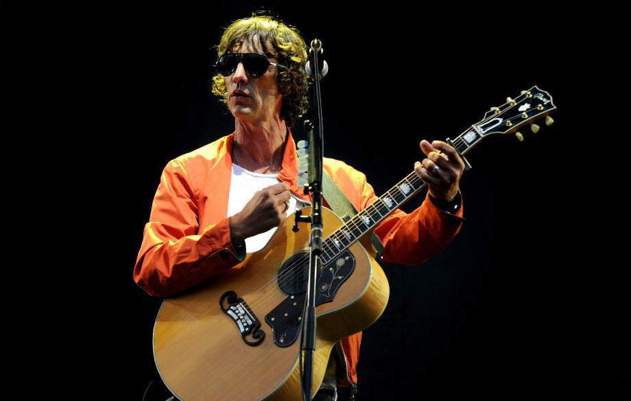 Richard Ashcroft responds to fan who says his music prevented his