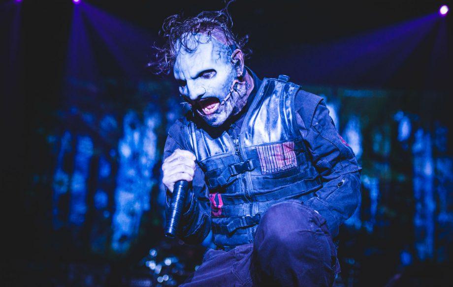 Slipknot announce