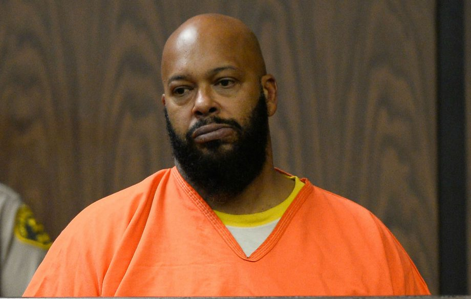 Former Death Row Records Exec Suge Knight Transferred To
