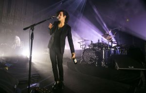 The 1975 Confirm Tiny Uk Gig This Month
