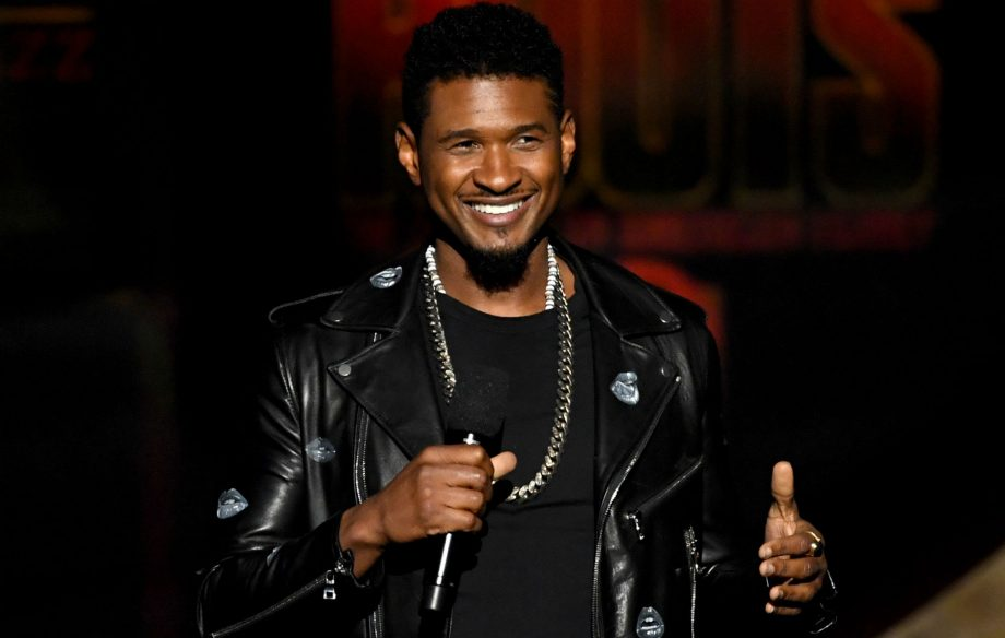 Usher keeps summer alive with new Black Coffee collaboration, 'LaLaLa' – listen
