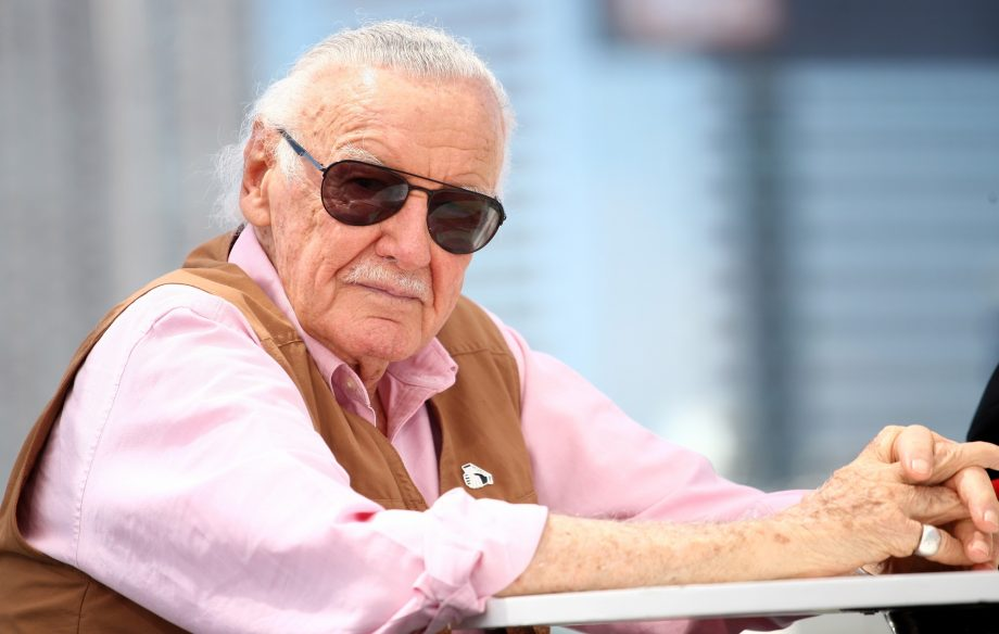 Netflix pay tribute to Stan Lee with special Marvel Easter egg
