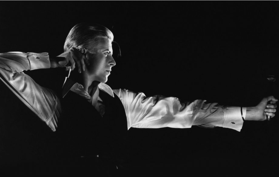 The David Bowie Is Exhibition Is Coming Back As An