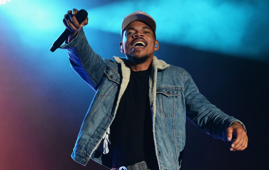 Chance the Rapper Biography - Biography