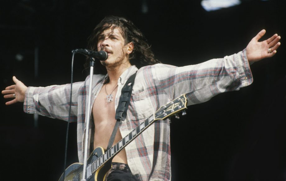 Foo Fighters, Ryan Adams, Metallica, and more to play Chris Cornell tribute show