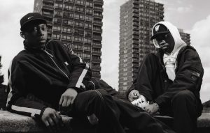 Grime Book 'inner City Pressure' To Be Made Into Tv Show
