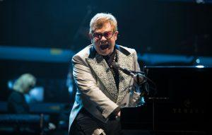 Elton John Announces New Uk Dates For 'farewell Yellow Brick Road Tour'