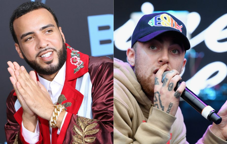 french montana opens up about mac miller s death i would have made