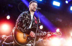 Justin Timberlake Scraps Remaining 2018 Tour Dates And