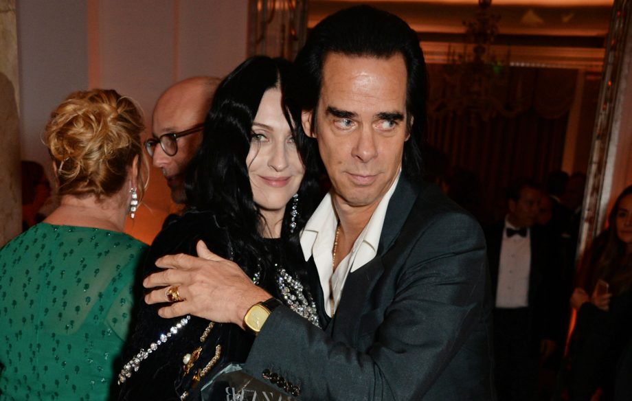 Nick Cave on