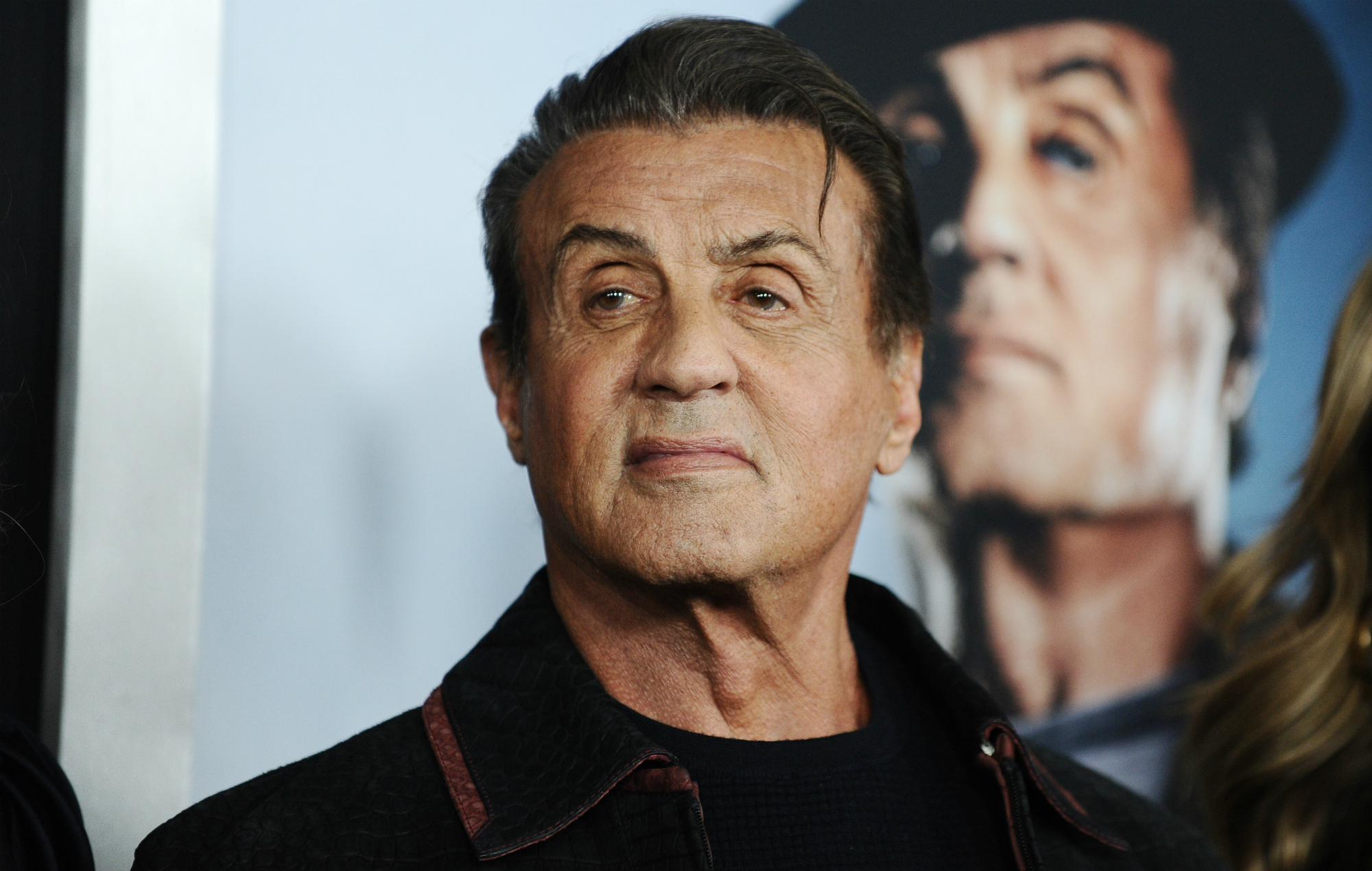 'All things must pass' - Sylvester Stallone 'probably' won ...