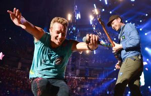 Here's An Exclusive Clip Of Coldplay's New Film 'a Head Full Of Dreams' And A Chat With Director, Mat Whitecross