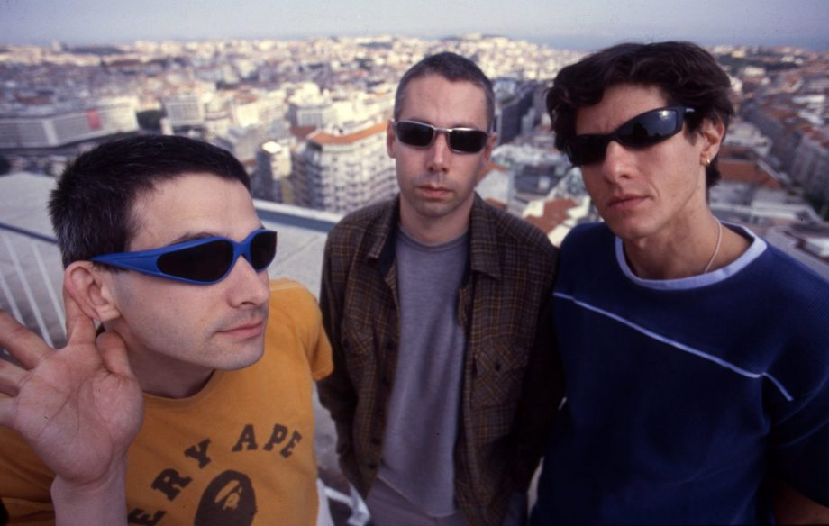 Beastie Boys to celebrate 30th anniversary of 'Paul's Boutique' with new digital EPs featuring rare unheard material