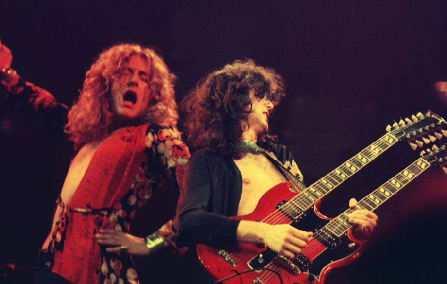 Led Zeppelin 'Stairway To Heaven' copyright case to go back
