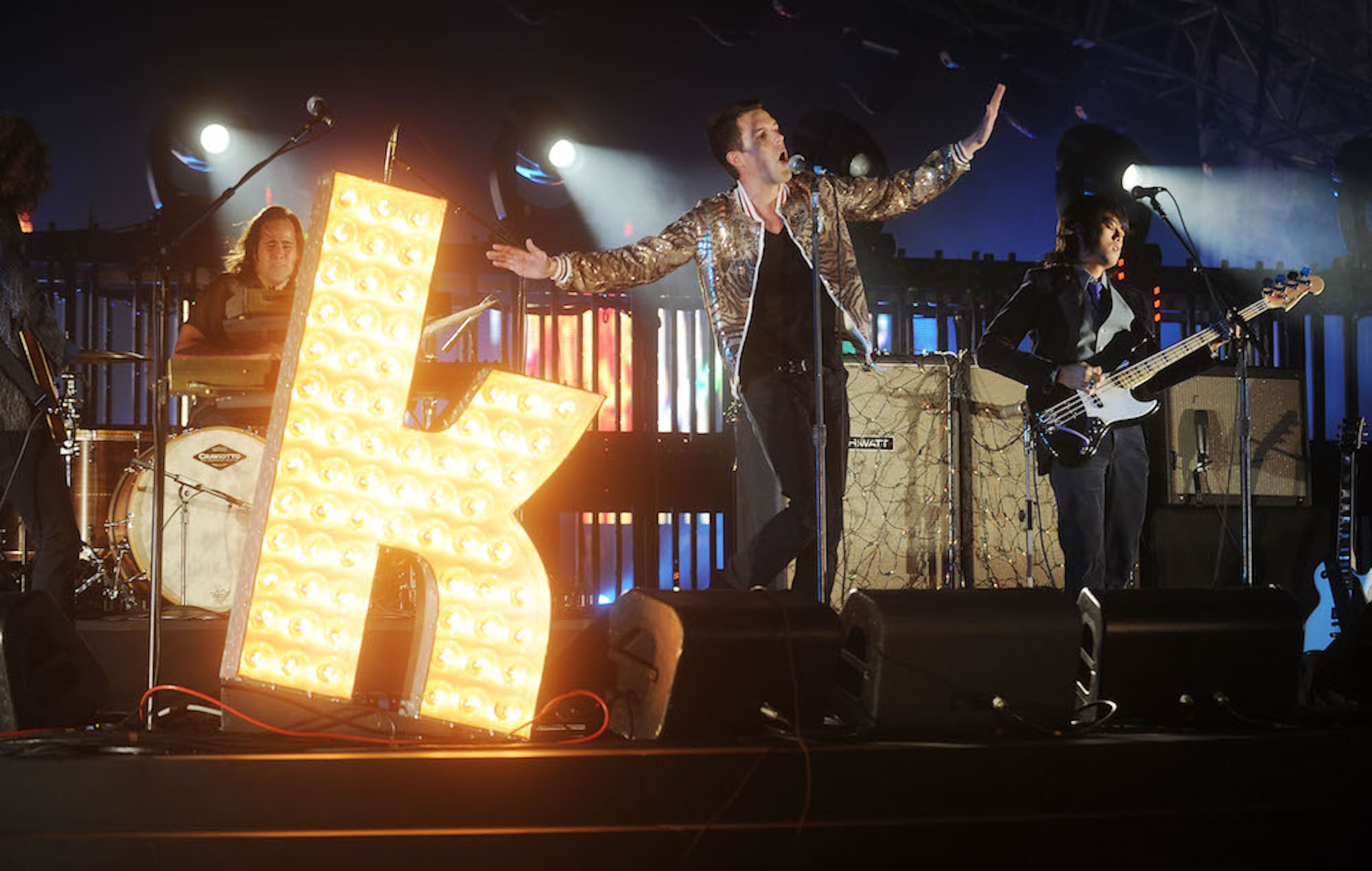 The Killers Announce 10th Anniversary Deluxe Reissue Of