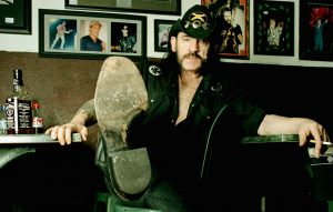 How A Cigarette Stopped Lemmy From Having His Toe Amputated