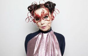 """Björk Announces Her """"most Elaborate Stage Concert Yet"""""""