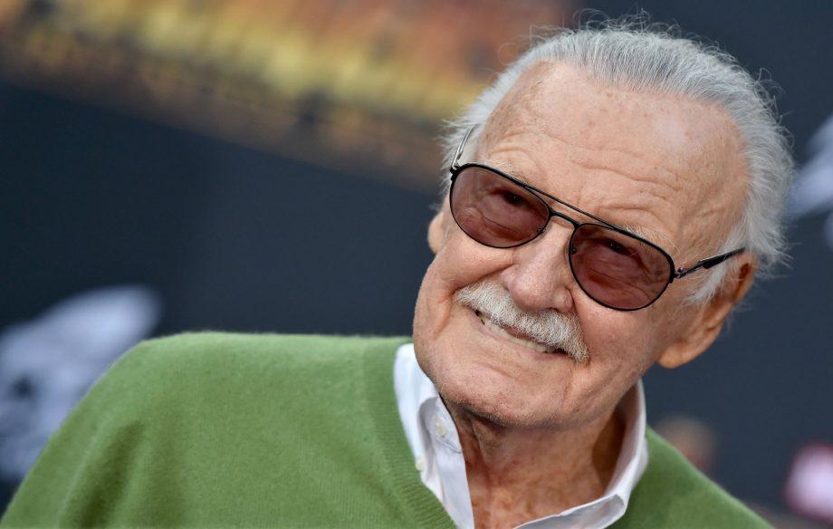 Stan Lee: his ten greatest Marvel creations