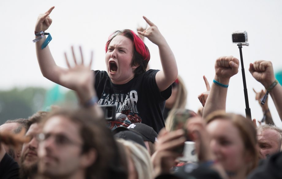 Even more names added to packed Download Festival 2019 line-up
