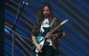 Tame Impala's Kevin Parker Evacuates Home Studio After It's Hit By California Wildfires