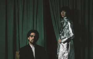 Yeah Yeah Yeahs singer Karen O and Danger Mouse tease new side project 'Lux Prima'