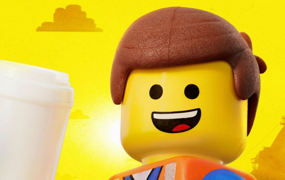 Here's the second trailer for 'The Lego Movie 2'