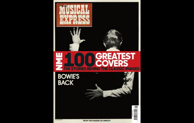 new special celebrates the 100 greatest nme covers - Best Alternative Christmas Songs
