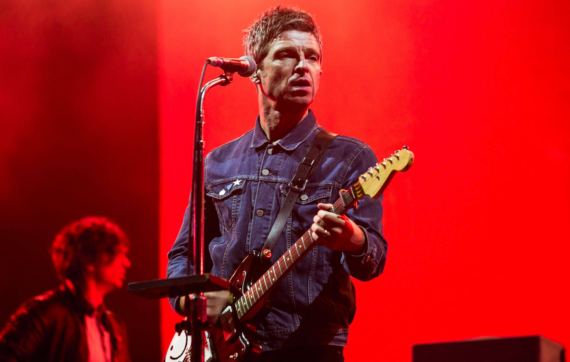 Noel Gallagher S High Flying Birds Announced As 2019