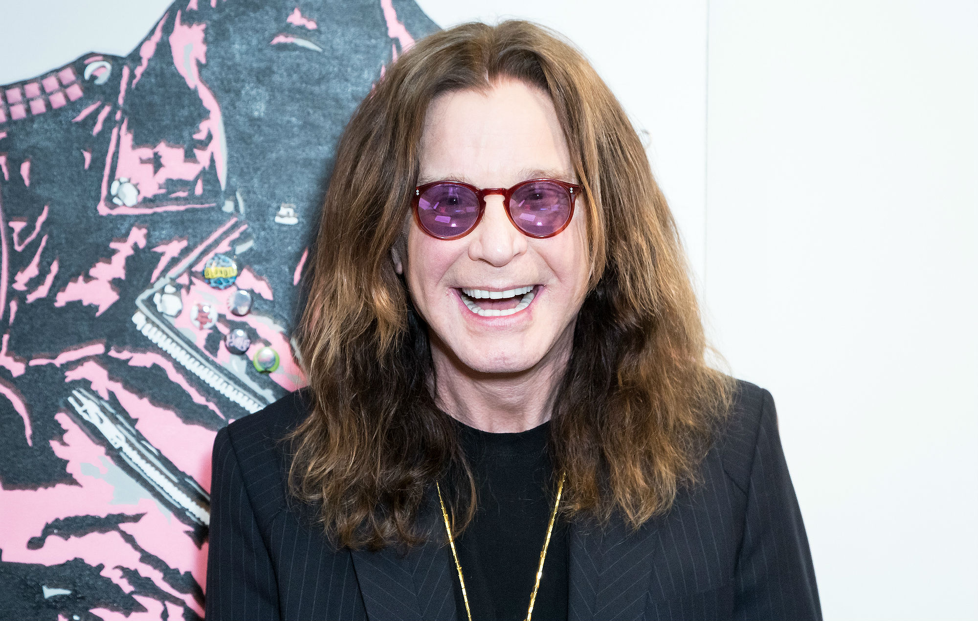 Ozzy Osbourne says he doesn't understand Brexit: 'Is it a ...