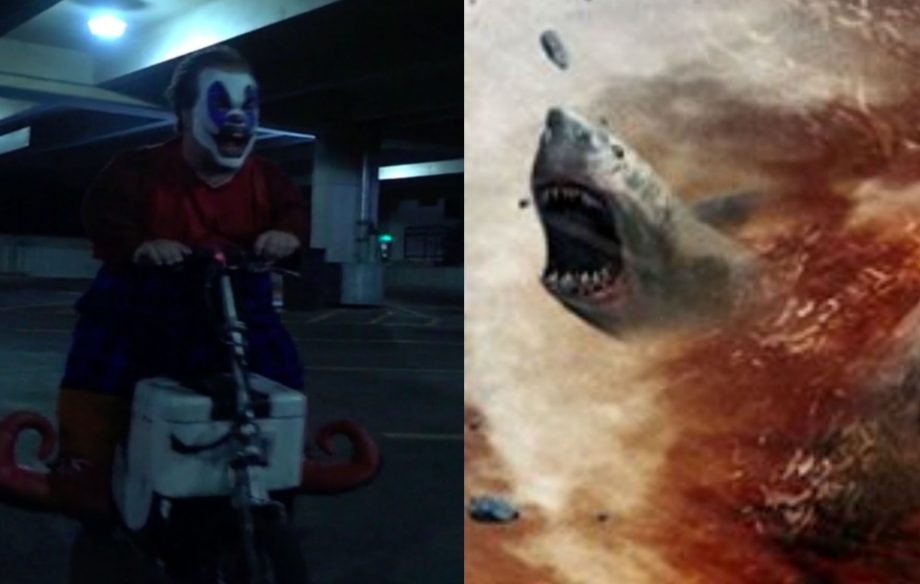 1f3cf42f7 After  Sharknado  and  Clownado