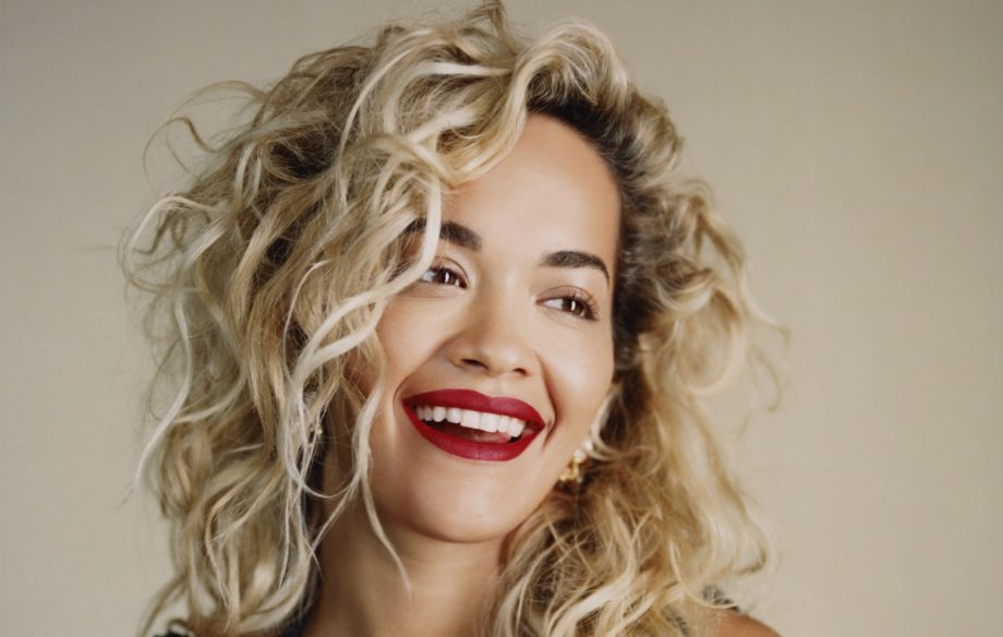 Rita Ora Phoenix Review
