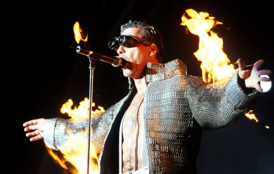 Germany Bans Viagogo Re Selling Rammstein Tickets In Warning Signal