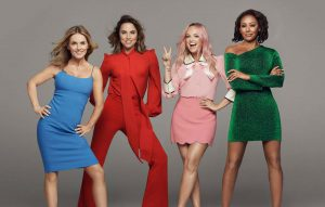 The Spice Girls Didn't Actually Ask Posh If She Wanted To Join The Reunion Tour